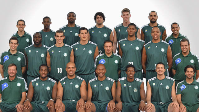 Equipes-Palmeiras
